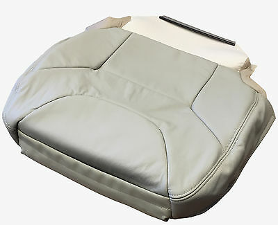 Volvo S70 V70 C70 leather seat cover upholstery Light Beige color code 3960