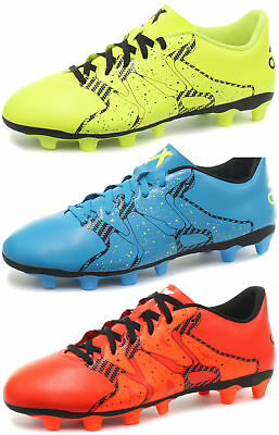 separation shoes 189dc 565b5 Neuf  adidas X 15.4 FxG Homme Chaussures de football