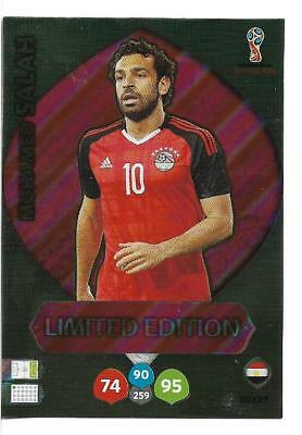 Panini World Cup 2018 Adrenalyn Xl Limited Editions Pick What You Need Messi