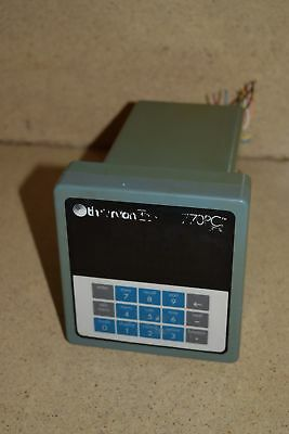 THORNTON 770PC Multiparameter Instrument/Transmitter