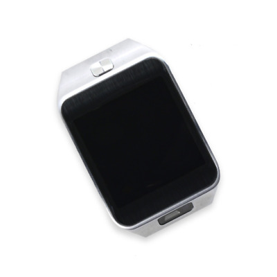 Samsung Gear 2 Display Assembly Silver Replacement Repair Part Used