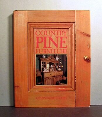 Country Pine Furniture,  Historical Overview