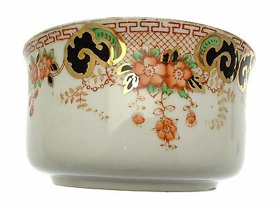 William Hudson Sutherland Art China 1027 Sugar Bowl