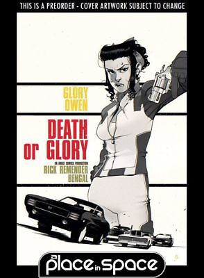 (Wk27) Death Or Glory #3A - Preorder 4Th Jul
