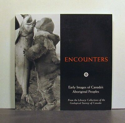 Early Images of Canada's Aboriginal Peoples, Encounters