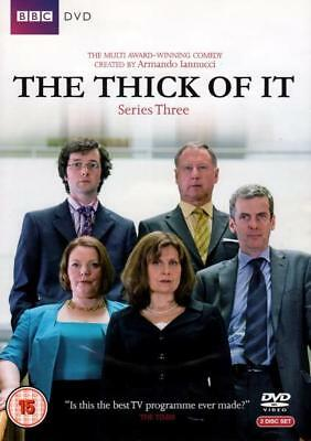The spesso Of It: SERIE 3 (SET 2 DVD / BBC 2010)