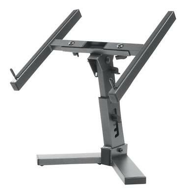 Pulse Plus - PLSP00012 - Laptop / Cdj Stand With Clamp