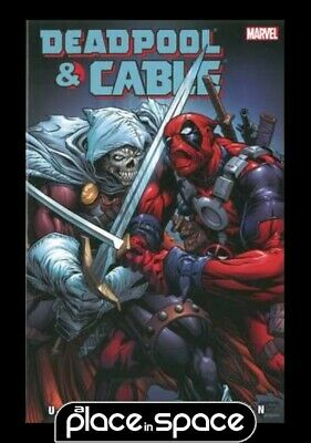 Deadpool & Cable Ultimate Collection Book 03 - Softcover