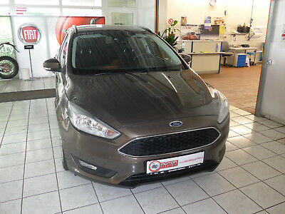 Mietvertrag Ford Focus Tunier 1.5 TDCi Business Edition/ Langzeitmiete