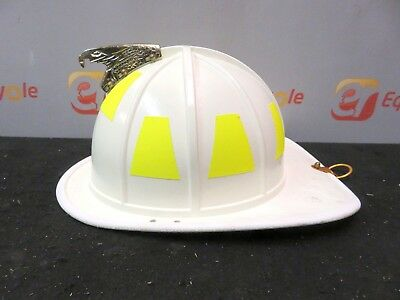 Cairns & Brother Classic 1000 Firefighting Helmet Fire EMT Firefighter Fire
