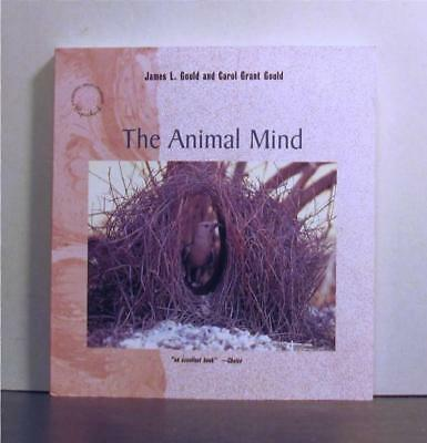 The Animal Mind, Cognition by Animals other than Human Beings