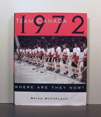 Team Canada 1972, Where are They Now?,  versus Soviet Union, Russia