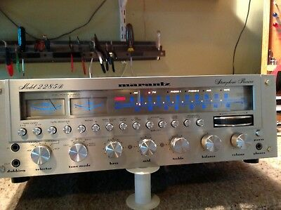 Marantz 2285B-----Parts Kit For Premium Restoration
