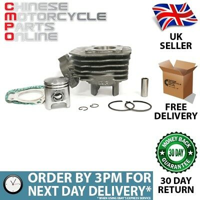 50cc Scooter Cylinder Kit 47mm (TECK02)