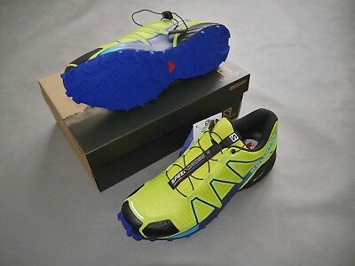 Salomon Speedcross 4 - Gr 46 - UK 11 - NEU (392399)