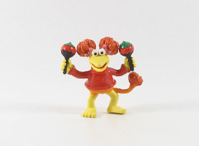 Fraggle === Fraggles Figur Red comics spain