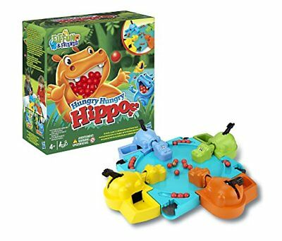 Hungry Hippos - New Version