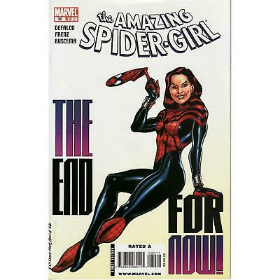 Amazing Spider-Girl 30