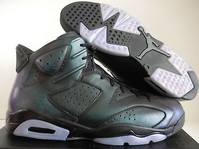 NIKE AIR JORDAN 6 Retro As Chameleon