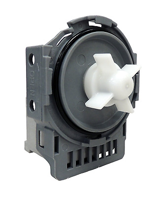 Dishwasher Pump Replacement for Samsung DW80F600UTS