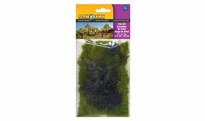 Woodland Scenics SP4193 Scene-A-Rama Tree Kit Small