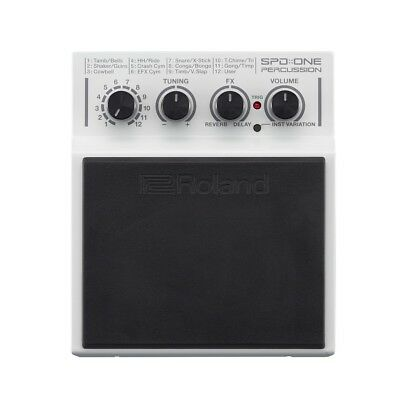 Roland SPD-1P PERCUSSION Drum Trigger Pad