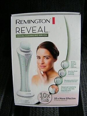 Remington FC1000 Reveal Facial Cleansing Brush All In Price £39.99