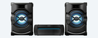 Sony Shake X-1D Home Audio Sound System. (B-Grade) -From the Argos Shop on ebay