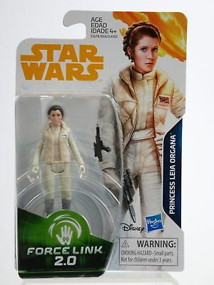 Star Wars Solo: Force Link 2.0: Princess Leia Organa (Hoth)
