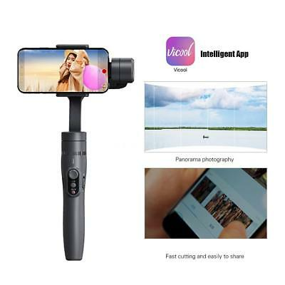 Feiyu Vimble 2 3-Axis Handheld Gimbal Video Stabilizer Pole for iPhone SAMSUNG