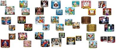 2 Sided Photo Prop Party Decorations - 94 cm x 64 cm - Choose Your Design