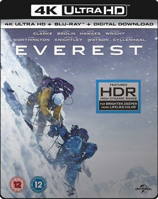 Everest 4K Ultra HD NEW 4K UHD (8311103)