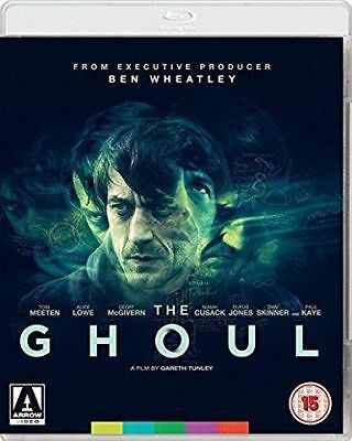The Ghoul Blu-Ray NEW BLU-RAY (FCD1568)