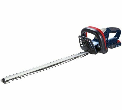 Spear & Jackson 51cm Cordless Hedge Trimmer - 18V - Free 90 Day Guarantee