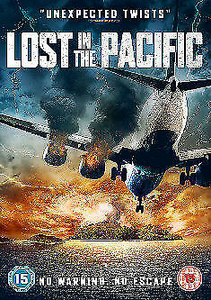 Lost In The Pacific DVD NEW DVD (HFR0533)