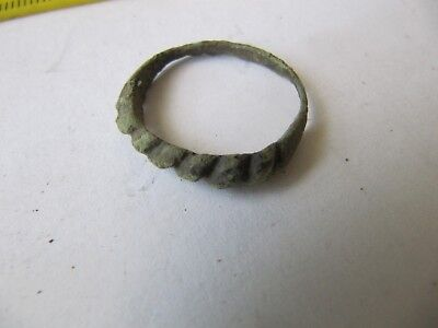 Old Bronze Ring !!!