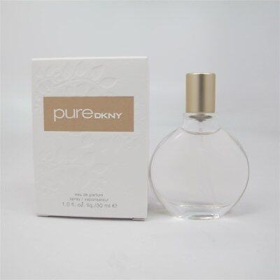Dkny Pure Dkny A Drop Of Vanilla Women Eau De Parfum 34 Oz 100 Ml