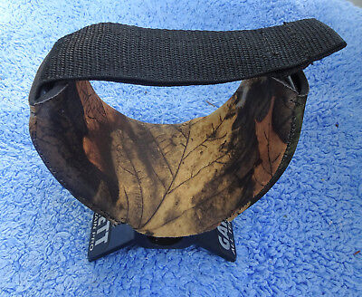 Armcup Cover-Camo Neoprene-To Fit Garrett At Pro/at Gold/at Max Metal Detector