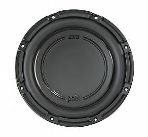 Polk Audio DB 1042 SVC Damaged Packaging Only (New)