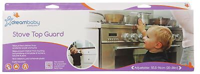 Dreambaby Stove Top Children's Safety Guard - Clear. From Argos