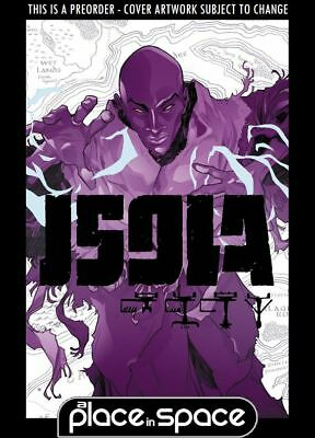 (Wk28) Isola #4A - Preorder 11Th Jul