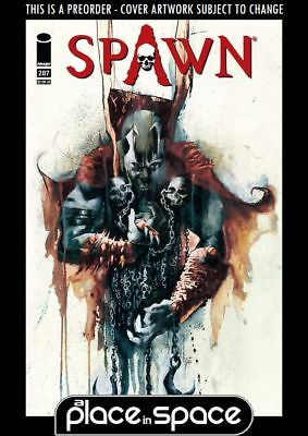 (Wk27) Spawn #287B - Preorder 4Th Jul