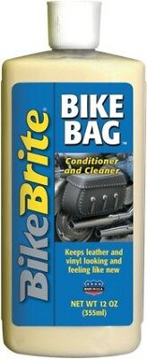 Bike Brite Leather Conditioner 12 Oz.