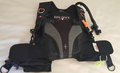 Immaculate dive gear - 6 dives only - top of the range