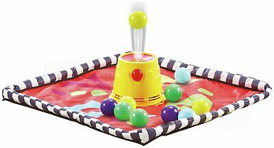 Chad Valley Floating Ball Fun Zone 10 Balls - 9+ Months