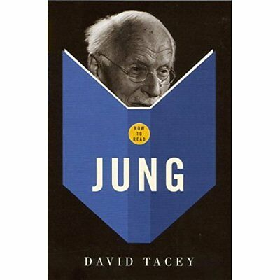 How to Read Jung - Paperback NEW Tacey, David 2006-09-04