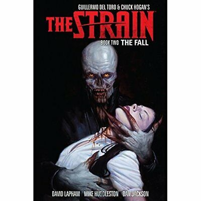 Strain, The: Book Two - Paperback NEW David Lapham (A 2015-05-07
