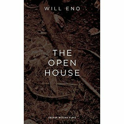 The Open House - Paperback NEW Will Eno(Author 2014-03-01