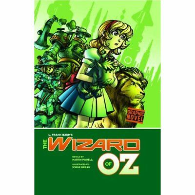 The Wizard of Oz - Paperback NEW L. F. Baum 2010-04-20