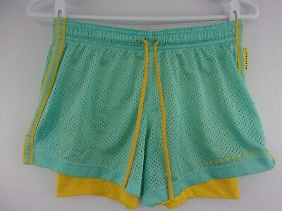 Womens Fit Shorts 98 Small Double Up Nike 10 Dri Livestrong x4wqWAXv